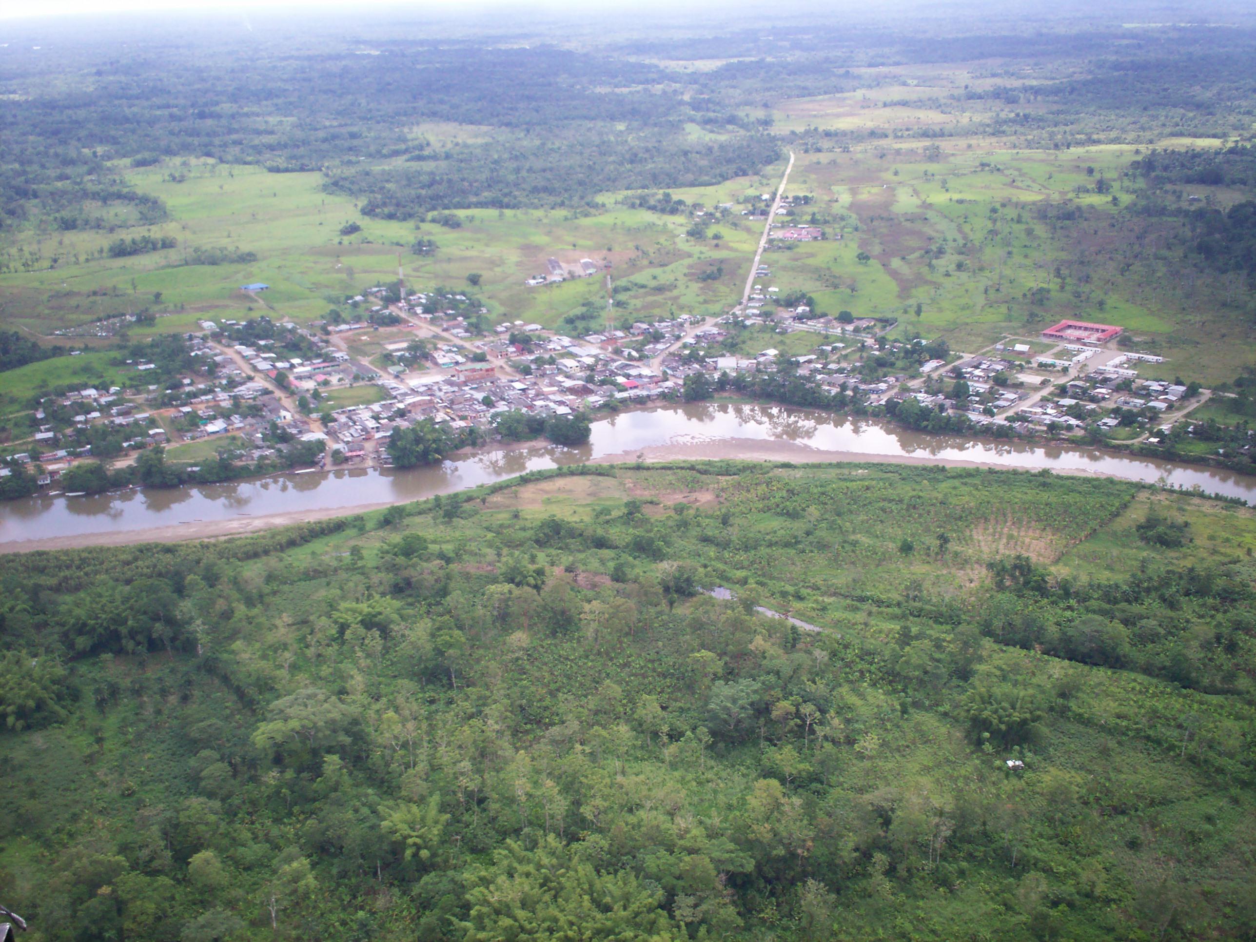 Puerto Guzman (2)