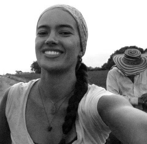 Mariana Gómez Soto